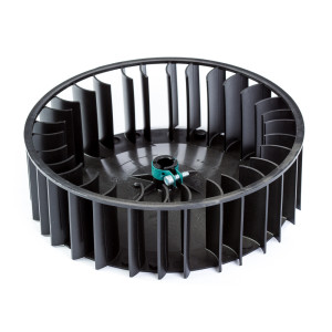 Image 2 of New Amana Blower Fan For PTAC Units (11044101)