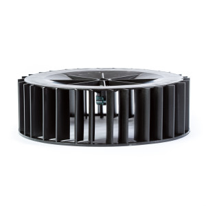 Image 3 of New Amana Blower Fan For PTAC Units (11044101)