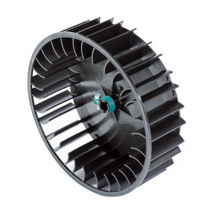 Image 4 of New Amana Blower Fan For PTAC Units (11044101)