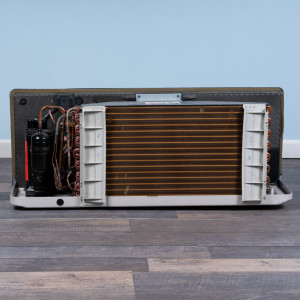 Image 6 of 7k BTU Reworked Gold-rated PTAC Unit with Resistive Electric Heat - 265/277V, 20A, NEMA 7-20