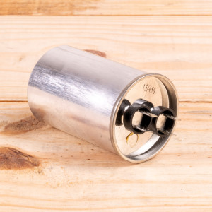 Image 2 of Capacitor - NEW - Comp - 69700445 - Friedrich - 1