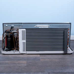 Image 6 of 7k BTU Reworked Platinum-rated LG PTAC Unit with Resistive Electric Heat Only - 208/230V, 15A, NEMA 6-15