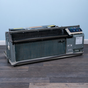 Image 5 of 7k BTU Reworked Gold-rated IslandAire PTAC Unit with Heat Pump - 208/230V, 20A, NEMA 6-20