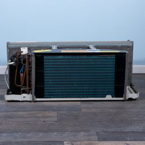 Image 6 of 7k BTU Reworked Gold-rated IslandAire PTAC Unit with Heat Pump - 208/230V, 20A, NEMA 6-20