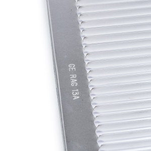 Image 3 of New GE Grille For PTAC Units (RAG13A)