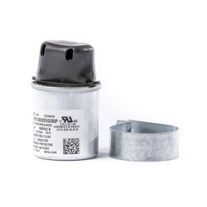 Image 2 of New Amana Capacitor For PTAC Units (PCBEP100SF)