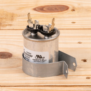Image 1 of New Amana Capacitor For PTAC Units (CAPKT02)