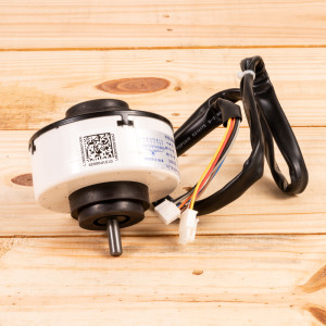 Image 1 of New Amana Indoor Motor For PTAC Units (0131P00029S )