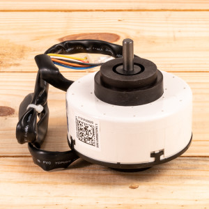 Image 2 of New Amana Indoor Motor For PTAC Units (0131P00029S )