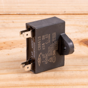 Image 3 of Capacitor - NEW - Fan - 69700449 - Friedrich - 1