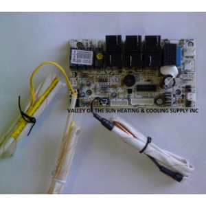 Image 1 of New Amana Control Board For PTAC Units (AYLL101B)