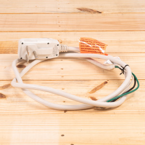 Image 2 of New Midea Cord For PTAC Units (17401202000149)
