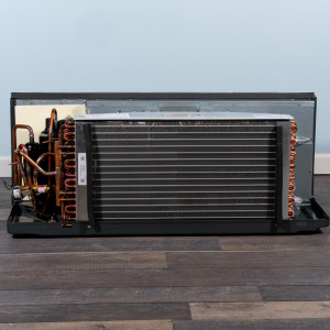 Image 6 of 15k BTU New Amana PTAC Unit with Heat Pump - 265/277V, 20A, NEMA 7-20 (PTH154G35AXXX)