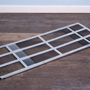 Image 3 of New GE Grille For PTAC Units (RAG60)
