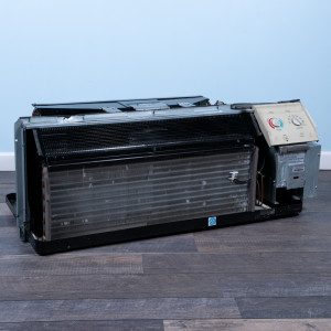 Image 5 of 15k BTU Reworked Gold-rated Amana PTAC Unit with Heat Pump - 208/230V, 30A, NEMA 6-30