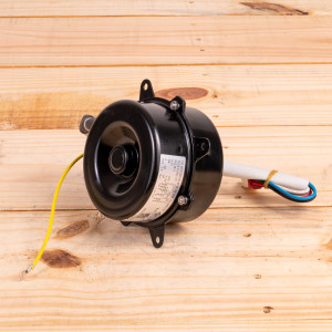 Image 1 of New Gree Indoor Fan Motor For PTAC Units (1501180214)