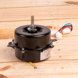 Image 2 of New Gree Indoor Fan Motor For PTAC Units (1501180214)