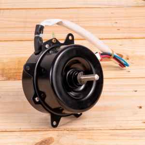 Image 3 of New Gree Indoor Fan Motor For PTAC Units (1501180214)