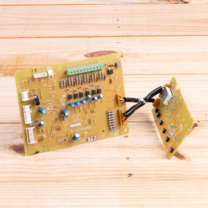 Image 1 of New GE Control Board For PTAC Units (WP29X10065)