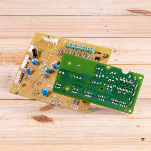 Image 3 of New GE Control Board For PTAC Units (WP29X10065)