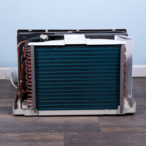 """Image 5 of TTW Unit - Gree 26T Series 230v 26"""" Air Conditioner With 3.5k kW Resistive Electric Heat"""