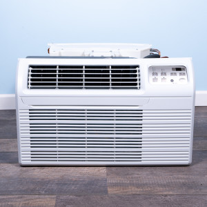 """Image 1 of TTW Unit - 9k Gree 26"""" 208v Air Conditioner With Resistive Electric Heat"""