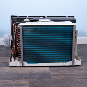"""Image 5 of TTW Unit - 9k Gree 26"""" 208v Air Conditioner With Resistive Electric Heat"""