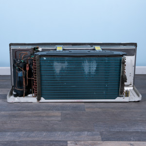 Image 5 of 12k BTU Reworked Gold-rated Premaire PTAC Unit with Heat Pump - 265/277V 20A