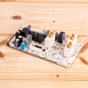 Image 3 of New Gree Control Board Relay For PTAC Units (30132080)