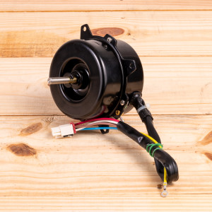 Image 3 of New Friedrich Indoor Fan Motor for PTAC Units (69700383)