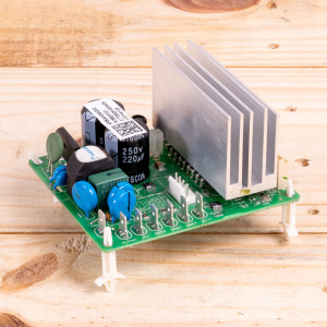 Image 1 of New Amana Control Board For PTAC Units (PCBEP101SF)