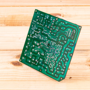 Image 3 of New GE Control Board For PTAC Units (WP26X10061)