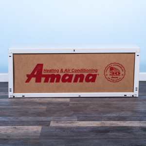 Image 4 of  Amana WS900E Metal Insulated Wall Sleeve for Refurbished PTACs