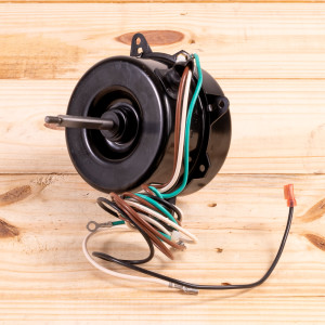 Image 1 of New Amana Outdoor Motor For PTAC Units (0131P00014SP)