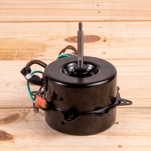 Image 3 of New Amana Outdoor Motor For PTAC Units (0131P00014SP)