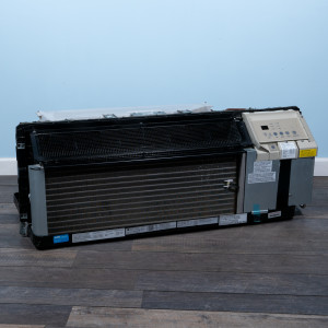 Image 5 of 7k BTU Reworked Gold-rated PTAC Unit with Resistive Electric Heat - 265/277V, 20A, NEMA 7-20