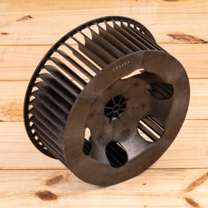 Image 3 of New GE Blower Fan For PTAC Units (5901A20051A)