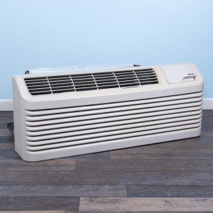 Image 3 of 12k BTU Reworked Gold-rated PTAC Unit with Heat Pump - 208/230V, 30A, NEMA 6-30