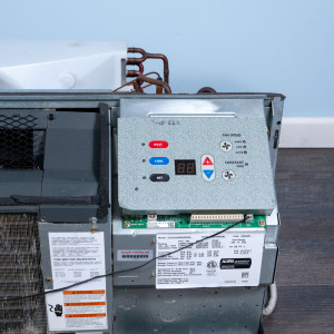 Image 4 of 12k BTU Reworked Gold-rated PTAC Unit with Heat Pump - 208/230V, 30A, NEMA 6-30