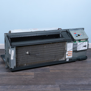 Image 5 of 12k BTU Reworked Gold-rated PTAC Unit with Heat Pump - 208/230V, 30A, NEMA 6-30