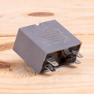 Image 3 of Capacitor - NEW - Fan - 68700109 - Friedrich - 1