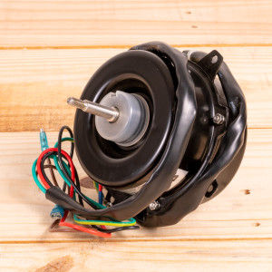 Image 3 of New Gree Indoor Fan Motor For PTAC Units (15011047)