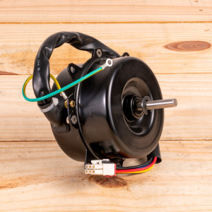 Image 1 of New Gree Indoor Fan Motor For PTAC Units (1501180204)