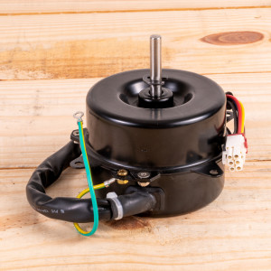 Image 2 of New Gree Indoor Fan Motor For PTAC Units (1501180204)