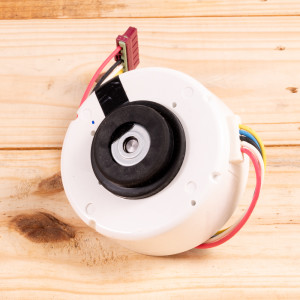 Image 1 of New GE Indoor Motor For PTAC Units (WP94X10277)