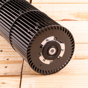 Image 3 of New Amana Blower Fan For PTAC Units (0150P00005S)