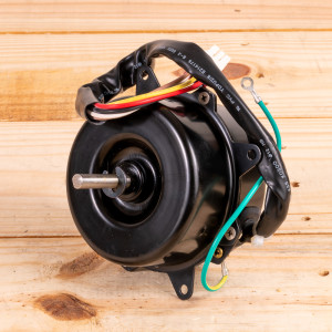 Image 3 of New Gree Indoor Fan Motor For PTAC Units (1501180201)
