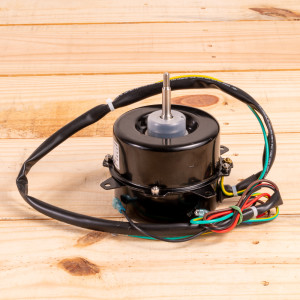 Image 2 of New Friedrich Outdoor Fan Motor For PTAC Units (68700078)
