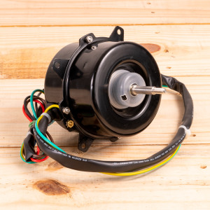 Image 3 of New Friedrich Outdoor Fan Motor For PTAC Units (68700078)