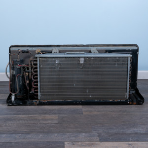 Image 6 of 12k BTU Reworked Gold-rated GE PTAC Unit with Heat Pump - 208/230V, 20A, NEMA 6-20